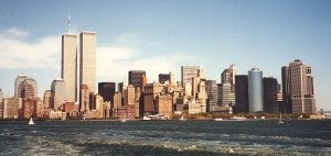 Ellis Island Aufbau